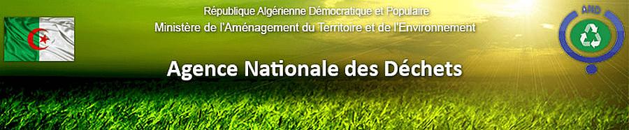 Agence National des Déchets