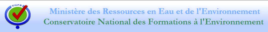 Centre National de Formation Environnemental