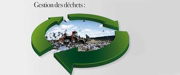Algérie – Plus de 1200 plans d'orientation communaux pour la gestion des déchets ménagers
