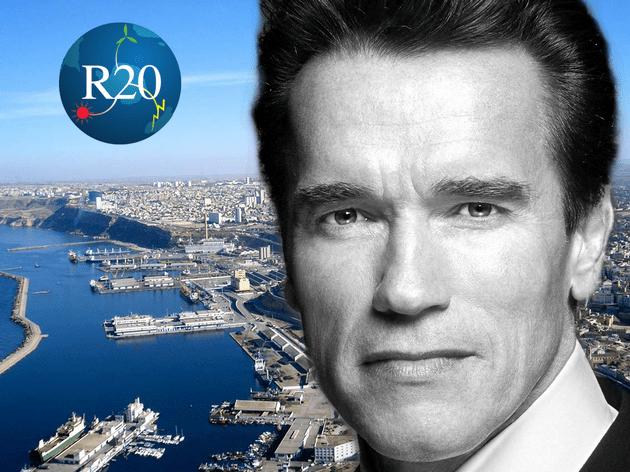 Oran : la candidate parfaite pour le lancement du R20 en Algérie